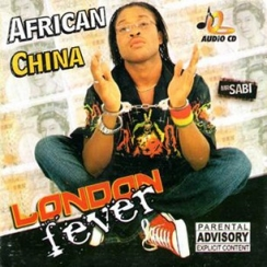 African China - London Fever
